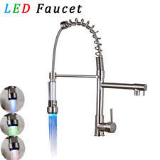 kitchen pull out faucet kitchen faucets ebay