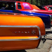 bright orange cars lowrider wonderland elysian park u2013 anti attitude