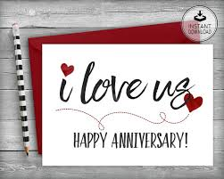 happy anniversary card valentines card card