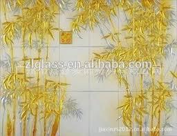 Decorative Glass Wall Panels Decorative Art Glass Wall Panel Buy Large Glass Panels Large