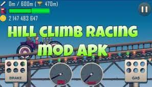 hill climb hack apk hill climb racing mod apk 1 35 3 hack unlimited fuel adfree