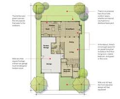 house design plans 50 square meter lot rethinking the 50 by 100 lot builder magazine design value