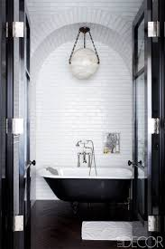882 best bathroom sanctuary images on pinterest bathroom ideas 20 black and white bathrooms to inspire your next design project