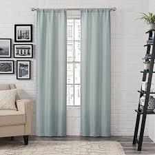 Grey Metallic Curtains Pairs To Go 2 Pack Ibiza Metallic Curtain 310 Cny Liked On