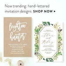 wedding invitation wording for already married wedding welcome party invitation lettered wedding reception