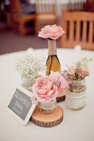 centre de table mariage fait maison thistle hill mansion wedding from weddings centres de table