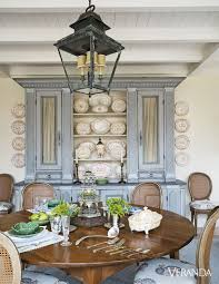 colonial homes interior house tour a spanish colonial channels a bygone era spanish