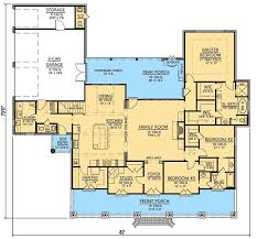 One Story House Plans With Bonus Room 25 Best Southern Home Plans Ideas On Pinterest Southern Style