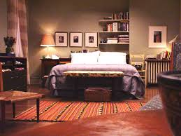 carrie bradshaw bedroom carrie bradshaw s apartment from sex and the city scene therapy