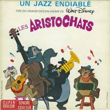 aristocats soundtrack lyrics