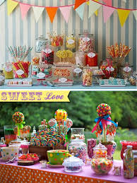 candy table for wedding the 25 best candy buffet tables ideas on wedding
