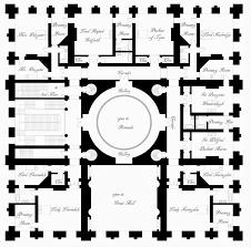 Hatfield House Floor Plan by Lord Foxbridge In Progress The Verevale Hunt Characters