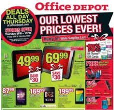 home depot black friday 2016 leaked walmart black friday 2013 ad my home pinterest