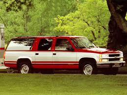 1995 Suburban Interior 1995 Chevrolet Suburban 1500 Specs Safety Rating U0026 Mpg Carsdirect
