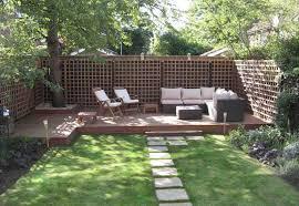 garden decking ideas and how to maintain them u2013 decorifusta