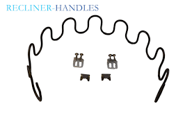 Klaussner Recliners Recliner Handles Furniture Repair U0026 Supplies Sears