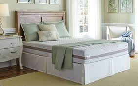 mlily inspire hybrid two sided mattress