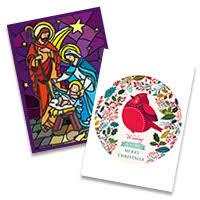 charity christmas cards lowe aston