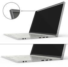 minimalist laptop a laptop so minimal it hides yanko design