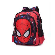 aliexpress buy 3 6 grade 3d children bags boys