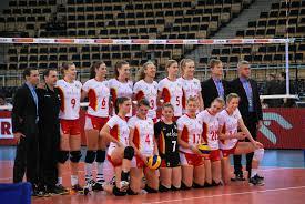 Belgium women's national volleyball team
