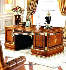Luxury Office Desk Luxury Office Desk Interque Co