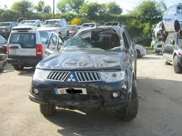 mitsubishi l200 2004 l200 west cork 4 4 breakers