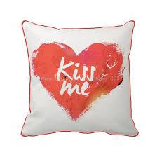 Home Decor Accent Online Get Cheap Decorative Accent Pillows Aliexpress Com