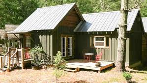 tiny home rentals nc tiny cabin lake glenville cabins