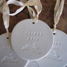 ten keepsake ornaments