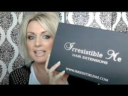 irresistible hair extensions irresistible me hair extensions impressions and color