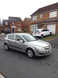 2007 vauxhall astra 1 3 cdti 6 speed diesel new face lift model