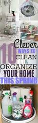 Spring Cleaning Hacks 10 Borderline Genius Cleaning And Organizing Home Hacks Spring