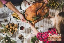 interesting facts about thanksgiving dinner ventura bail bond