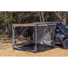 Jeep Wrangler Awning Arb Deluxe 2500 X 2500 Awning Room With Floor At Ok4wd
