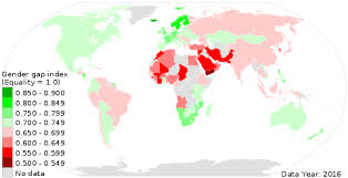 Index by Global Gender Gap Report Wikipedia