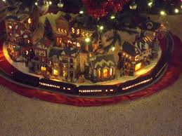 christmas train survey model railroader magazine model