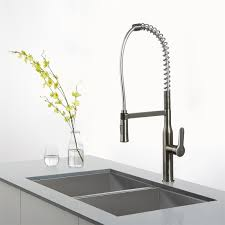 good ideas kitchen faucet pull out spray u2014 railing stairs and