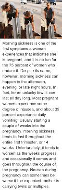 Morning Sickness Meme - pics onsizzle com morning sickness is one of the f