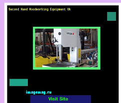 Woodworking Equipment Auction Uk by