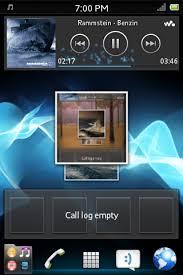 sensme slideshow apk mod app xperia v walkman media app sony ericsson xperia arc