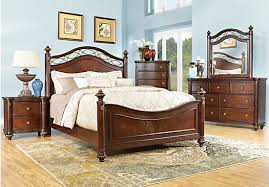 shop for a laurel view 5 pc queen bedroom at rooms to go find