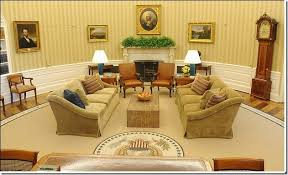 cote de texas the oval office before u0026 after