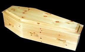 wooden coffin coffins vintage coffins