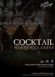 gin u0026 cocktail bar restaurant function venue dutch courage
