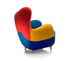 Moroso Armchair Alessandra Armchairs From Moroso Architonic