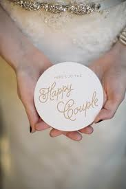 wedding coasters wedding coasters the beauty of letterpress