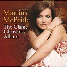 white martina mcbride album