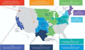 Wind Map United States these states are setting wind energy records u2013 and suing over