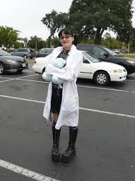 Ncis Abby Halloween Costume Abby Sciuto Ncis Cosplay Xxnightmaresangelxx Deviantart
